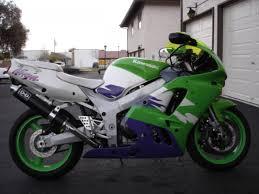 1997 kawasaki zx 9r ninja moto zombdrive com