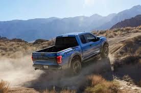 Raptor 2015 Price 2017 Ford F 150 Svt Raptor Adds 3 5 Liter Ecoboost 10 Speed Automatic