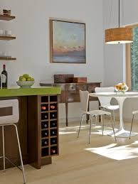 kitchen island with wine rack kitchen island wine rack foter intended for with decorations 14