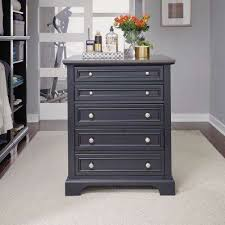 Black Dresser And Nightstand Black Dressers U0026 Chests Bedroom Furniture The Home Depot