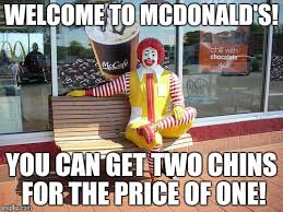 Macdonalds Meme - mcdonalds meme generator imgflip