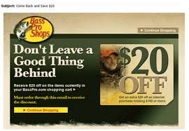 target black friday coupon code abandon shopping cart 17 online retailers who u0027ll bait you back