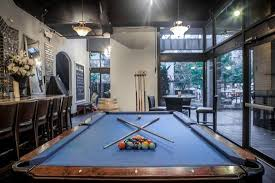 Free Pool Tables We Have The Only Free Pool Table In Downtown Vancouver Picture