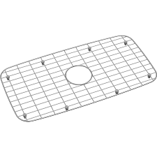 Stainless Steel Grid For Kitchen Sink by Shop Elkay Dayton 25 45 In X 13 325 In Sink Grid At Lowes Com