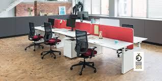 modern modular office furniture ergonomic chairs sedus new
