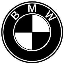 bmw logo black and white car clipart downloadclipart org