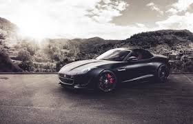 black jaguar car wallpaper jaguar f type wallpapers ganzhenjun com