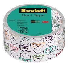 amazon com scotch duct tape 1 88