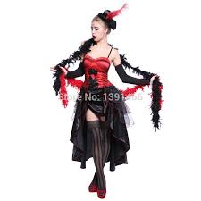 Dancer Halloween Costume Costume Dress Picture Detailed Picture Showgirl