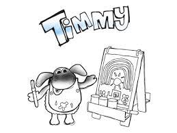 timmy disney junior indonesia