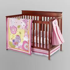 Monkey Bedding Crib Bumpers Sears Creative Ideas Of Baby Cribs