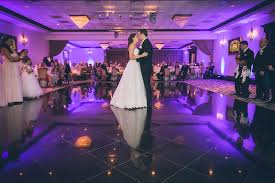 wedding venues northern nj northern nj wedding venue macaluso their dances
