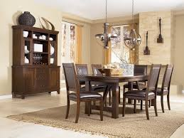 modern formal dining room sets dining room sets big furniture in dining room set with buffet