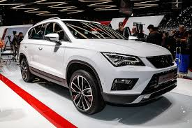 seat ateca xcellence new seat ateca full pricing confirmed pictures details autocar