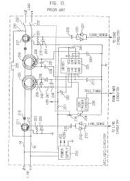 patent us6532139 arc fault circuit interrupter and circuit