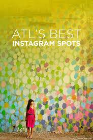 Atlanta Beltline Map 25 Most Popular Instagram Spots In Atlanta Georgia