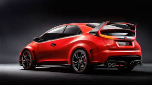 honda hatchback type r the honda civic type r is the hatch to yearn for