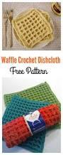 Crochet Home Decor Patterns Free Beautiful Waffle Stitch Free Crochet Patterns And Projects
