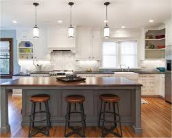 dark cabinets above over shades awesome lighting pendants for