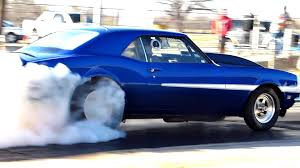 blue 68 camaro blue 1968 rs ss camaro burnout 1 fz200 1080p mp4