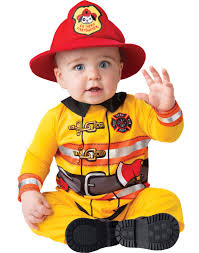 baby costume fearless firefighter fireman baby costume costume zoo