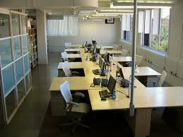 Zig Zag Reception Desk Office 8 Apartment Simple Design Tremendous Small Office