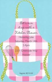 Kitchen Tea Invites Ideas Fill The Pantry Bridal Shower Said So And Other Mommyisms