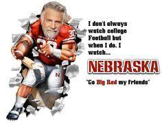 Nebraska Football Memes - memorial stadium nebraska google search must visit pinterest