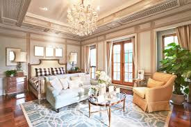 Traditional Master Bedroom - 100 stunning master bedroom design ideas and photos