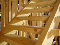 how to assemble and install a staircase how tos diy