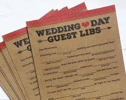 Funny Wedding Programs Newspaper Wedding Programs Printed Fun Program Idea For