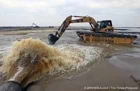 the 50 billion plan to save louisiana u0027s coast gets a rewrite