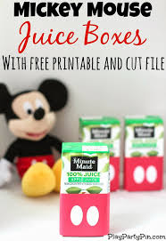 80 best mickey mouse party images on pinterest mickey mouse