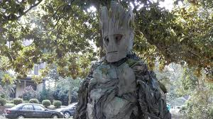 groot costume make your own groot costume for less than 50 nerdist