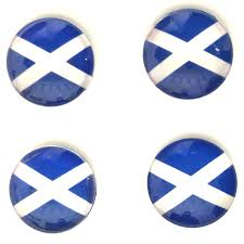 scottish related products saltire flag