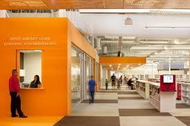 Walmart Store Floor Plan Mcallen Main Library Msr Design Archdaily