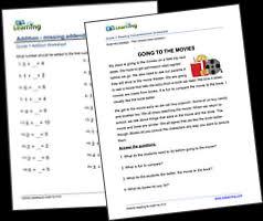 online reading and math enrichment program for kids k5 learning