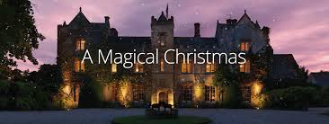 a magical corporate christmas party venue for work and office