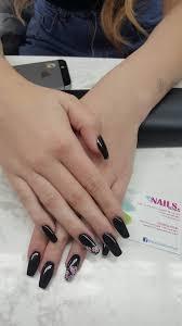 sky nails boutique