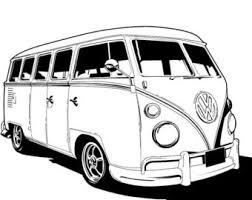 volkswagen van hippie hippie clipart volkswagen van pencil and in color hippie clipart