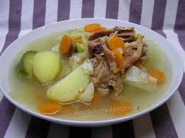 cuisiner un chou blanc soupe aux légumes chou blanc carottes pomme de terre courgette