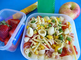 Lunch Storage Containers For Adults Pasta For Kids Lunch Box Pasta Salad Works Healthy Kids Yum