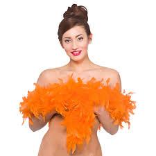 Rocky Horror Halloween Costume Ladies Feather Boas Rocky Horror Halloween Fancy Dress Accessory