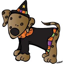 halloween dog clipart u2013 101 clip art