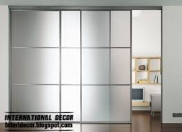 Interior Glass Sliding Doors Door Sliding Glass Door Design Home Design Interior Glass Doors