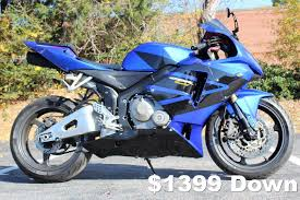 cbr 600 for sale near me 2006 honda cbr 600 rr for sale in raleigh nc motomax 919 872 7141