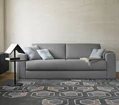 canap lit roset canapé lit contemporain en tissu 2 places do not disturb