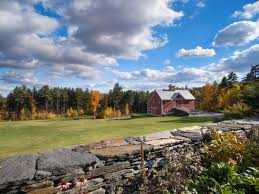 great new england equestrian destinations a glimpse into