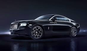roll roll royce 2017 rolls royce black badge ghost and wraith best of geneva 2016