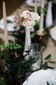 bud vase garland the big wedding nashville roma wedding inspiration